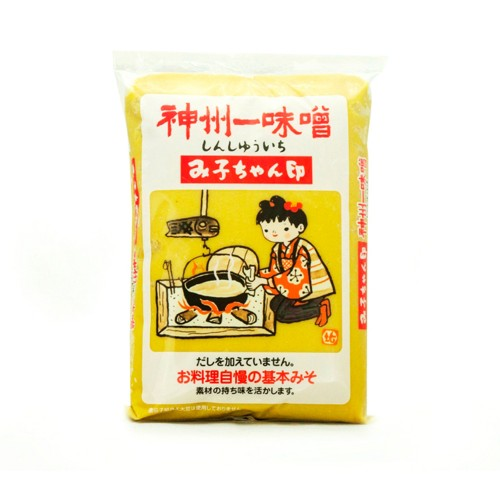 Mikochan Miso 1pkt/1kg