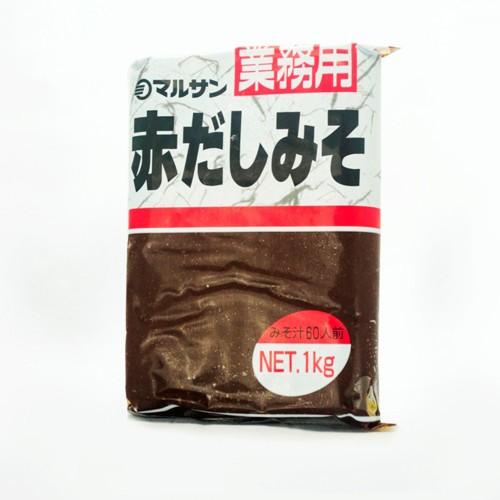 Akadashi Miso 1pkt/1kg