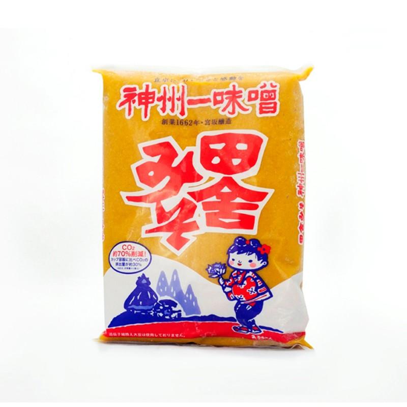 Inaka Miso 1pkt/1kg