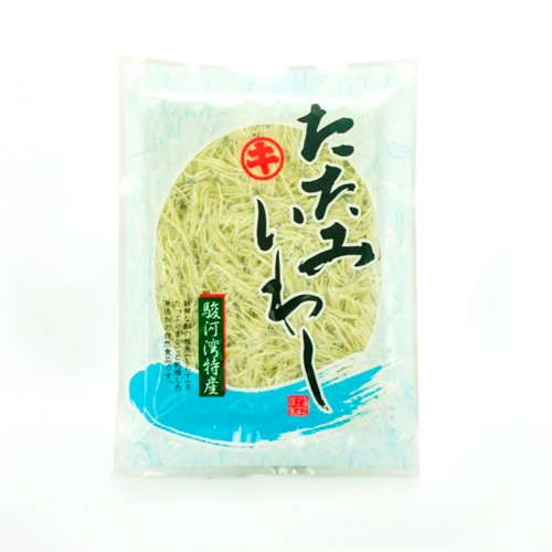 Tatami Iwashi 1pkt/25g