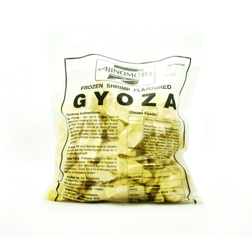 Ajinomoto Ebi Gyoza 1pkt/900g