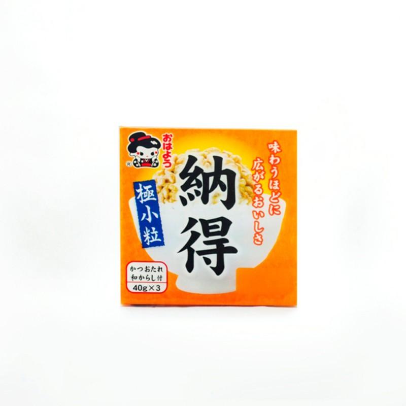 Yuki Batake Natto 1pkt/3x40g