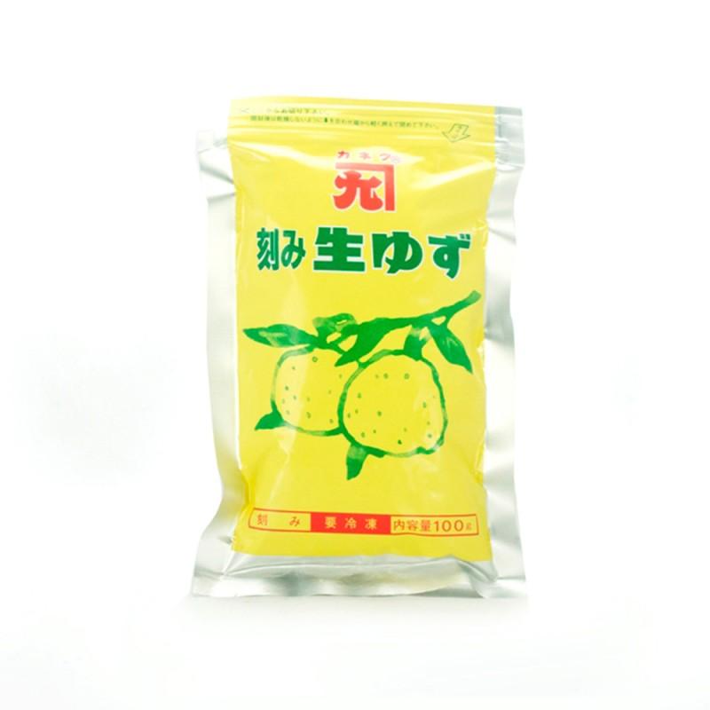 Kizami Yuzu 1pkt/100g
