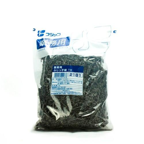 Shio Konbu (Thin) 1pkt/1kg