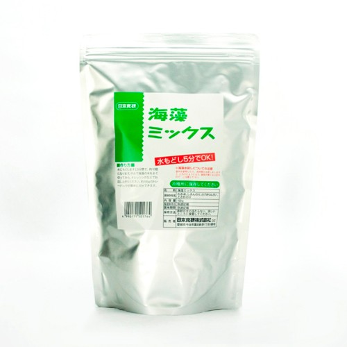 Dry Seaweed Mix 1pkt/100g