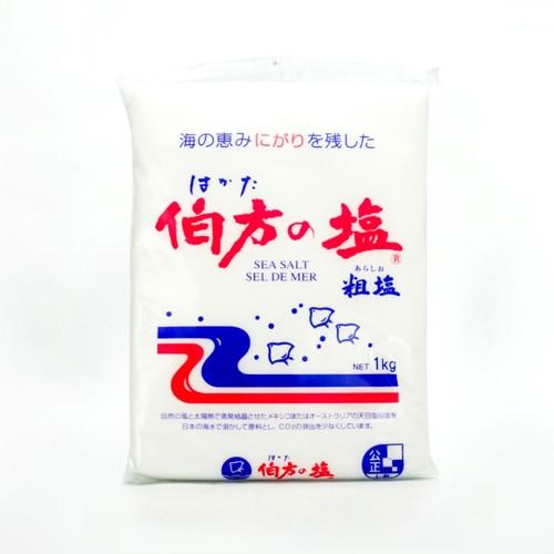 Hakata No Shio 1pkt/1kg