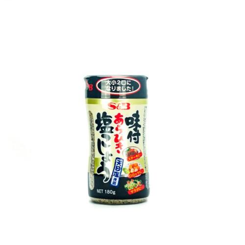 S&B Shokosho 1bot/180g
