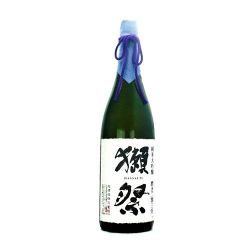 Asahi Dassai 23 1.8L/bot