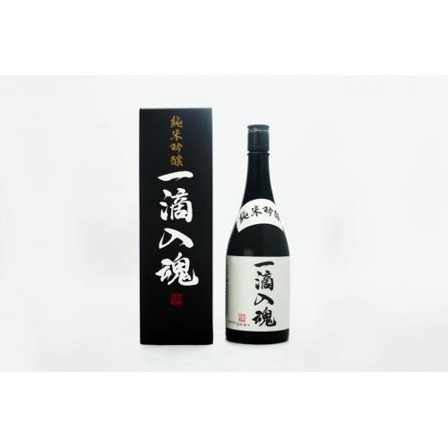 Kamotsuru Itteki Nyukon Junmaiginjo 720ml **Recommended**