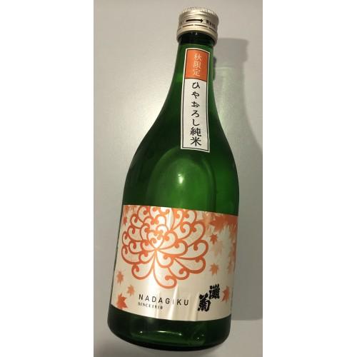 BETSU HONJOZO GENSHU HYAOROSHI 500ml/btl