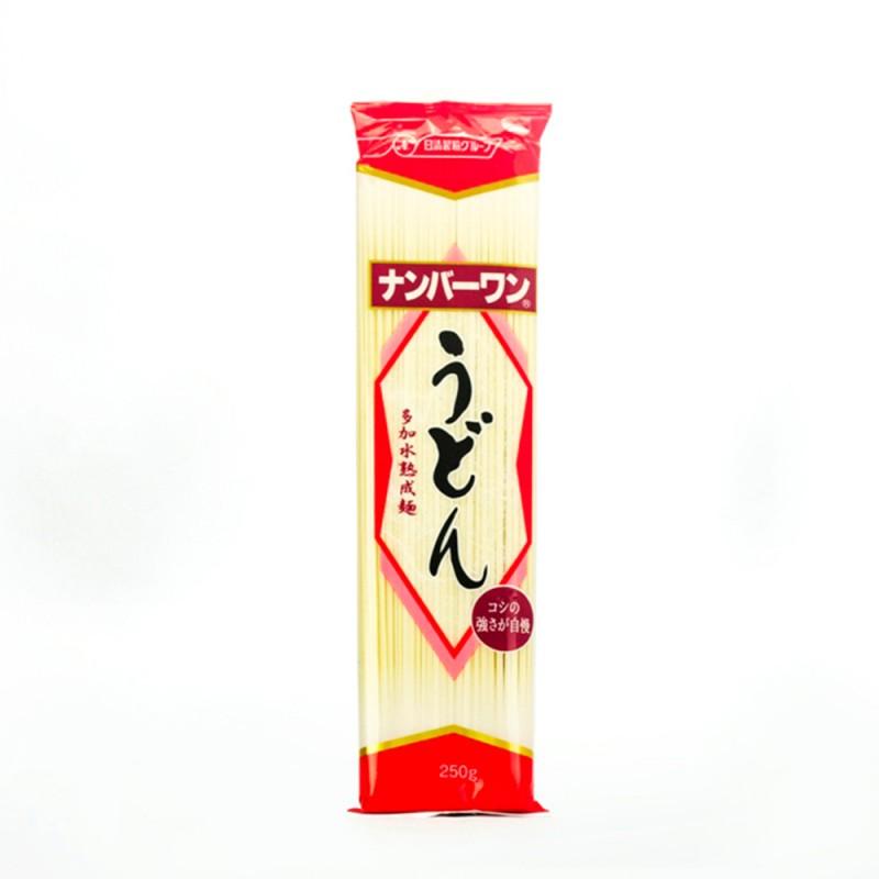 Nisshin No1. Udon 1pkt/250g