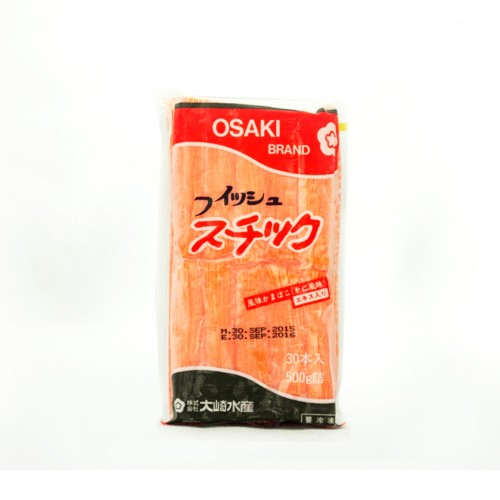 Osaki Kani Stick 500g