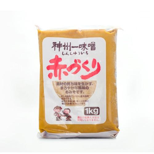 Aka Miso 1pkt/1kg