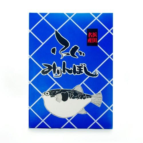 Fugu Mirin Boshi 1box/500g