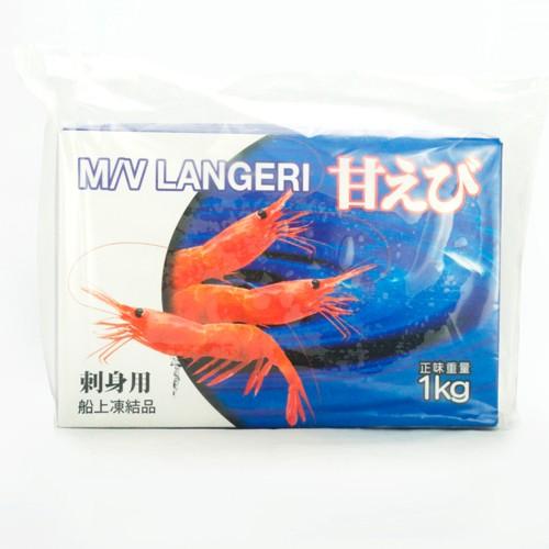 Amaebi 3L 1kg/box