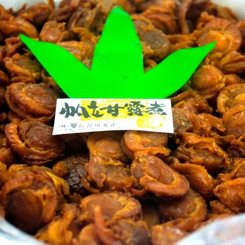 Hotatei Shoyu Zuke 1tub/2kg