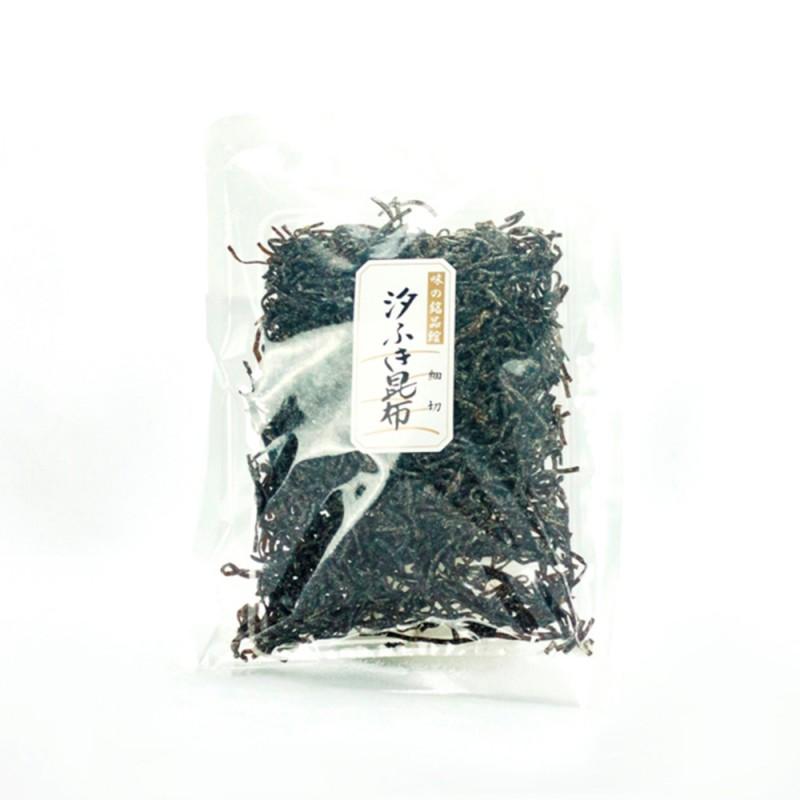 Shiofuki Konbu 1pkt/100g