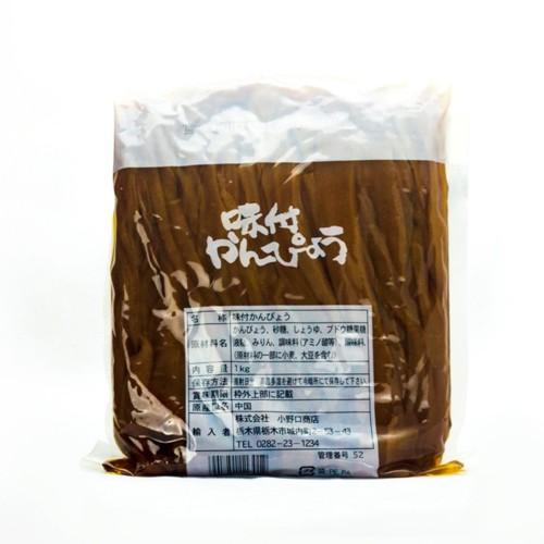 Ajitsuke Kanpyo 1pkt/1kg