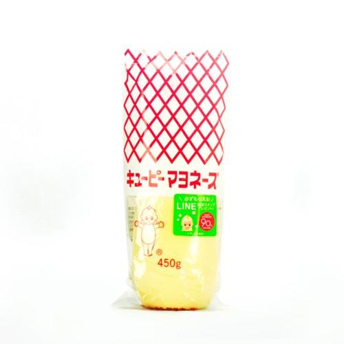 QP Mayonnaise 450g