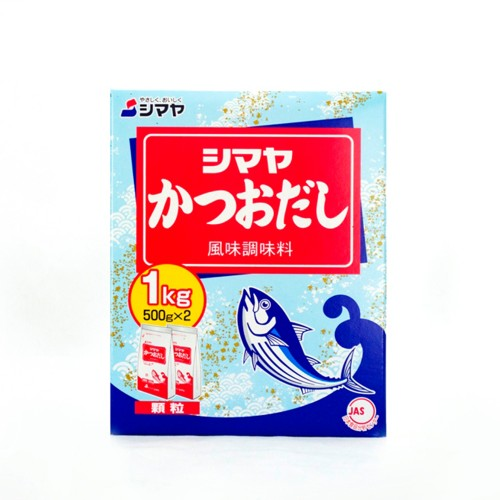 Dashi No Moto 1box/1kg