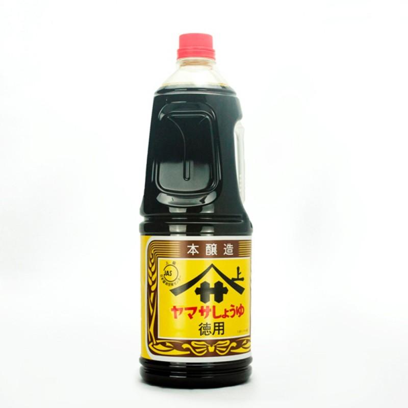 Yamasa Shoyu 1.8L/bot