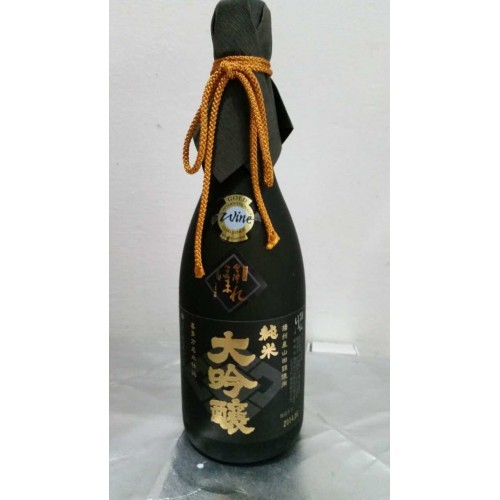 Aizu Homare Junmaidaiginjo 720ml **BEST SELLING**