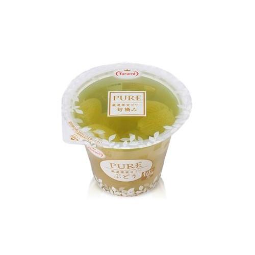 TARAMI Pure Budou (Grape) 270g